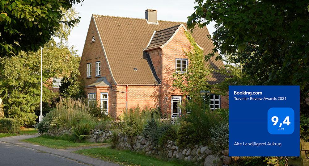 Landjägerei Aukrug Ferienhaus